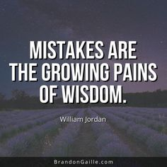 100 Short Quotes About Mistakes in Life  [with Images]