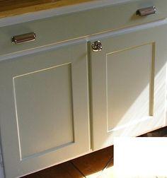 Bildresultat för bygga köksluckor
