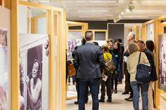 ACN Brussel·les .- 120 agents i operadors turístics belgues i una vintena de periodistes especialitzats en cultura i turisme del 'plat pays' han participat en els actes promocionals i comercials organitzats pel Patronat de Turisme Costa Brava Girona: una degustació de La Cuina del Vent empordanesa a l'Hotel Métropole de la capital comunitària, una presentació audiovisual de la destinació Costa Brava i Pirineu de Girona i una visita a l'exposició 'Dalí, Breaking News', formada per 38…