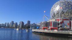 #Vancouver #Canada avec ISPA Ferris Wheel, Vancouver, Fair Grounds, Canada, Travel, Viajes, Traveling, Tourism, Outdoor Travel