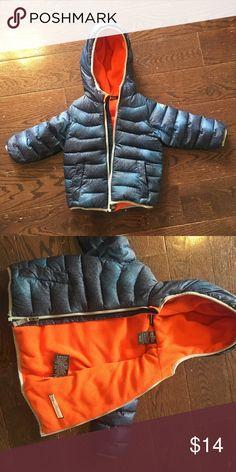 Boys toddler puffer jacket 2T with fleece lining Boys toddler puffer jacket 2T with fleece lining Jackets & Coats Puffers