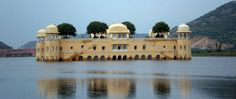 Jal Mahal Jaipur:-  it is built by Maharaja Jai Singh, Entry not allowed but visitors can see the palace from roadside.