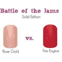 Battle of the Jams JessicaCunningham.jamberrynails.net