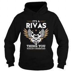 Cool  RIVAS T shirts