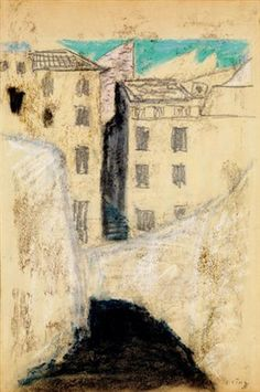 Labyrinthe - Josef Sima Rene Magritte, Art Database, Abstract Art, Painting, Joseph, Artworks, Art, Paint, Idea Paint