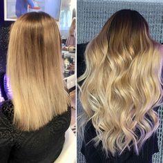 Hair Extensions Slavic Hair Hair Extensions, Long Hair Styles, Beauty, Hair Colors, Weave Hair Extensions, Extensions Hair, Long Hairstyle, Long Haircuts, Extensions