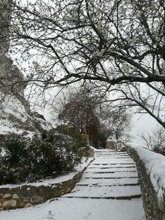 Long Winter, Winter Day, Earth, Snow, Outdoor, Gardens, Winter Garden, Landscapes, Outdoors