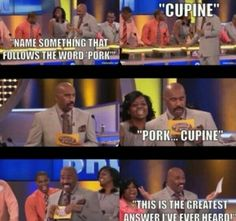 Cupine!