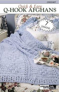 Crochet Knitting Patterns Speedy Tweeds Afghans 6 Patterns Crafts By Leisure Arts
