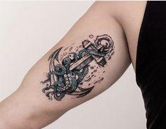 Source: robcarvalhoart| #tattoo #tattoos #tats #tattoolove... #tattoo #tattoos #tattooed #art #design #ink #inked