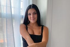 Paige hosszú ideig rendszertelenül menstruált, ezért úgy döntött, kivizsgáltatja magát.