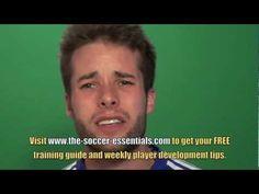 Soccer Tips: 1 Powerful Soccer Tip For Improvement