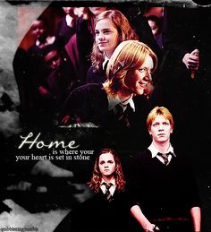 fremione is real ok Harry Potter More, Harry Potter Ships, Harry Potter Facts, Harry Potter Quotes, Harry Potter Books, Harry Potter Universal, Harry Potter Characters, Harry Potter Hogwarts, Fred And Hermione