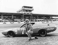 Photos: Every Daytona 500 pole winner in history:   By NASCAR.com | Friday, February 17, 2017 Year: 1973  Driver: Buddy Baker  Speed: 185.662 mph  Finishing position: 6th