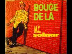 MC Solaar - Bouge De La (Version Longue)