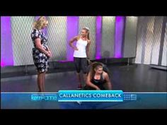 ▶ Callanetics Comeback: Does it Work and What is it Good For? - YouTube
