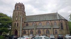 St Patrick's Roman Catholic Church, Wellington