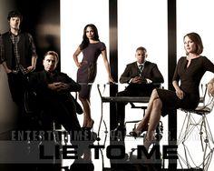 'Lie to Me' cast  ★★★★★