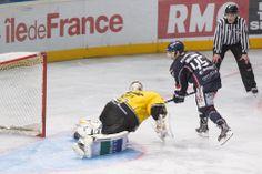 Et c'est ce dernier qui aura le dessus. Le score n'évolue pas. (Photo: Thierry Bonnet/Ville d'Angers)