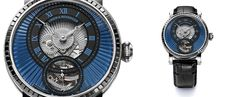 Blue Polaris Midnight Imperial | Grieb & Benzinger