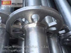 Ringlock scaffold-All round scaffold-high quality-info@wm-scaffold.com#www.wm-scaffold.com#Tel:862583557331#Automation production lines