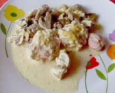 Schweinefilet aus dem Ofen, ein leckeres Rezept aus der Kategorie Pilze. Bewertungen: 3. Durchschnitt: Ø 3,2.