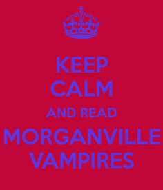 Welcome to Morganville