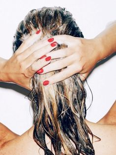 I Broke This Shampoo Rule, and It Changed My Hair | Byrdie