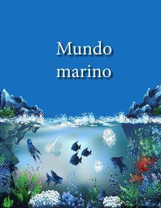 Caleta de cara al mar: REVISTA MUNDO MARINO