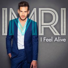 I Feel Alive (Eurovision - Single by Imri on Apple Music 2017 Eurovision 2017, Eurovision France, Eurovision Songs, Hetalia, Good Music, My Music, Ukraine, Bomber Jacket, Suit Jacket