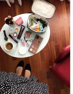 A Day at Maison Lancôme // Noirette Diary #MaisonLancome #Makeup #beauty