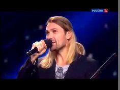 David Garrett - La ronde des lutins Op.25 - Antonio Bazzini - Kultura tv 31.12.2016 - YouTube