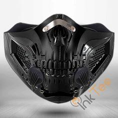 Tactical Clothing, Tactical Gear, Skull Motorcycle Helmet, Women Motorcycle, Dark Mask, Skull Mask, Armor Concept, Masks For Sale, 3d Prints
