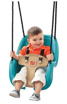 Infant To Toddler Swing Seat, Baby Swings 4 Year Old Boy, Old School Toys, Swing Seat, Baby Swings, Experience Gifts, 1 Year Olds, Learning Toys, Old Boys, Motor Skills