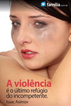 Familia.com.br | Como #aprender a #amar depois de sofrer #violencia #domestica. #desafiosdavida