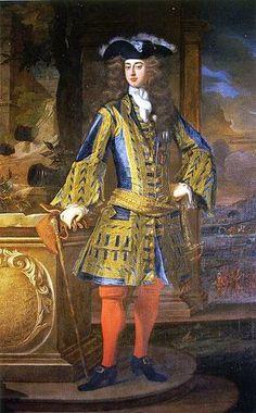 International Portrait Gallery: Retrato del IIº Duque de Rutland