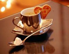 Kawa -mój napój :)