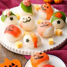 Anime Angel Girl, Cute Food, Sushi, Treats, Foods, Snacks, Ethnic Recipes, Sweet Like Candy, Food Food