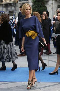 Los Reyes presiden los primeros Premios Princesa de Asturias - Foto 8