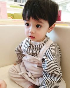 Cute Children Pictures Boys Outfit 21 Ideas For 2019 So Cute Baby, Lil Baby, Cute Baby Clothes, Little Babies, Cute Kids, Baby Kids, Cute Asian Babies, Korean Babies, Asian Kids