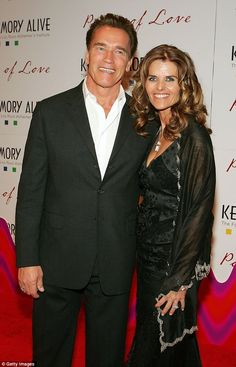 The Way They Were: The former couple, pictured in 2006, were a fixture on the Hollywood circuit for years following their 1986 marriage. They're believed to have agreed to split their joint $400 million fortune