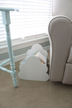 Name: Baby GLocation: United States When I began planning our baby's nursery, I knew I wanted a clean, elegant look. My husband and I decided not to find out the gender of our baby before he was born, so we tried to keep everything gender-neutral. Toy Story Nursery, Nursery Themes, Nursery Room, Girl Nursery, Nursery Ideas, Themed Nursery, Room Ideas, Elephant Nursery, Project Nursery