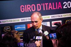 2014 Giro d'Italia için Özel Davetiye Sahipleri Belli Oldu