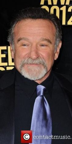 RIP Robin Williams Dies at 63 - Oscar-winning actor and beloved comedian Robin Williams has died at the age of 63, according to the Main County Sheriff's department. Williams was discovered inside his home, and