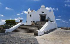 Chiesa del Soccorso - Forio - Isola d'Ischia - Italia