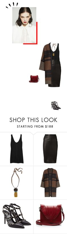 """""""..."""" by sunshiiine ❤ liked on Polyvore featuring Old Navy, The Row, Narciso Rodriguez, Marni, Etro, Valentino and Elena Ghisellini"""
