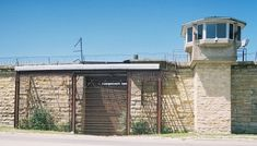 JolietPrisonGate - Joliet Correctional Center - Wikipedia, the free encyclopedia