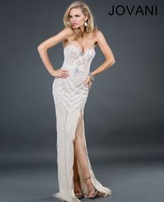 Jovani Formal Dress 1398