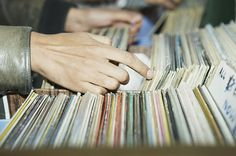 U.K. Vinyl Sales Cross 1 Million Sales Barrier for First Time In Almost 20 Years | Billboard