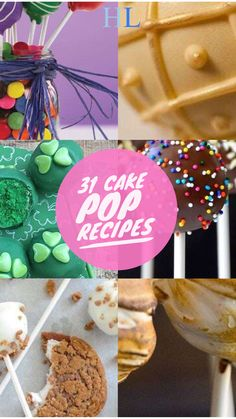 31 EYE-EXPANDING CAKE POP RECIPES: PARTY FOOD – Healthy Lifestyle Cookie Dough Cake Pops, Brownie Cake Pops, Chocolate Chip Cookie Dough, Pink Cake Pops, Easter Cake Pops, Pink Champagne Cake, Cake Ball Recipes, Sparkle Cake, Salted Caramel Cake